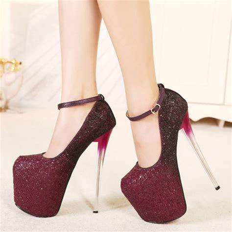 high heels and stilettos shoes cheap fashion closed toe stiletto high