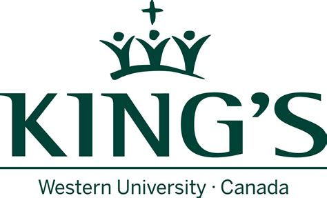 King S College Letterhead Brand King S College