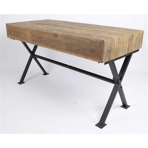 table jardin fer 2401 bureau industriel