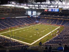 Detroit Lions Ford Field Detroit Lions Now Serve Kosher Dogs Sausages And