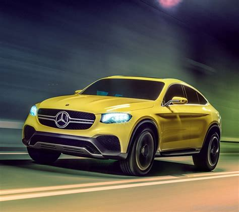 Future Mercedes Models by Mercedes Future Suv Glc Html Autos Weblog