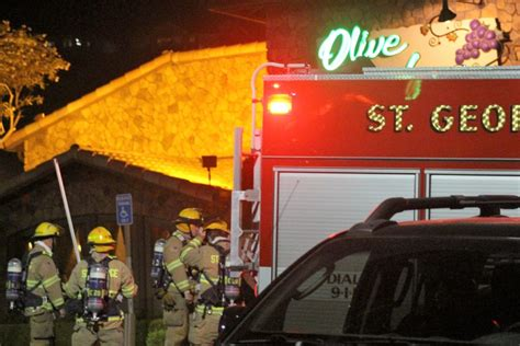 olive garden utah olive garden patrons evacuated when breaks out cedar city news