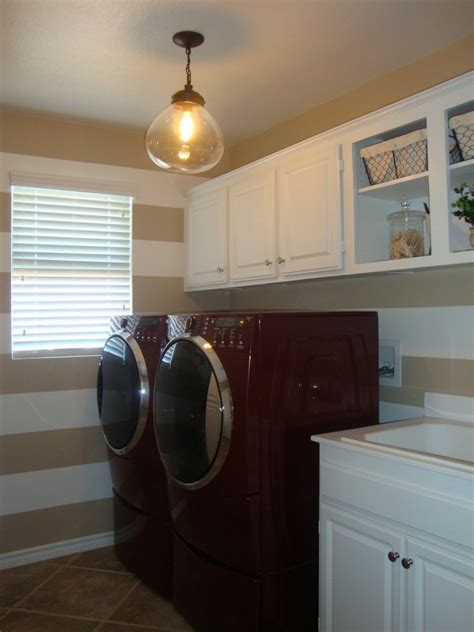 Laundry Room Light Fixture Ideas Great Ideas 26 Before And After Room Reveals Tatertots And Jello