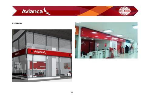 oficinas avianca barcelona manual de imagen e identidad corporativa de la empresa