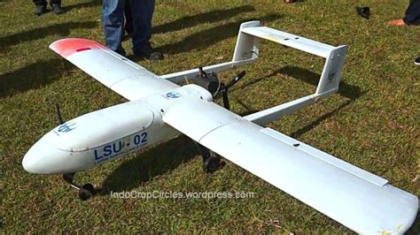 membuat pesawat drone inilah drone pesawat terbang tanpa awak uav buatan