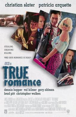 film true romance wiki true romance wikipedia