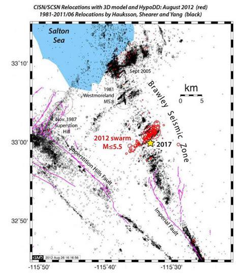 california map earthquake faults earthquake prediction tremor big one earthquake