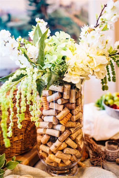 25  best ideas about Wine cork centerpiece on Pinterest