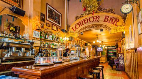 bar barcelona agenda visit barcelona