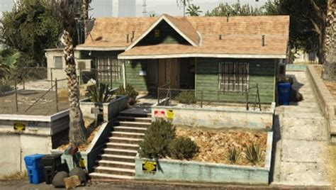 lester s house gta wiki fandom powered by wikia