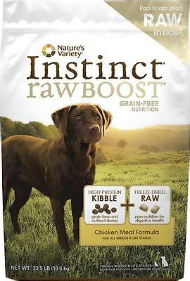 best item kaos hen and hound zero x store nature s variety instinct boost grain free chicken