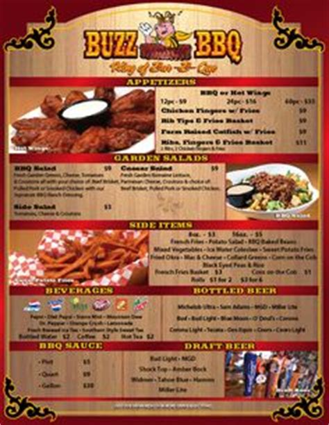 Backyard Bbq Morgans Point Menu 1000 Images About Family Bbq Joint On