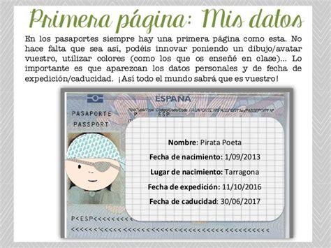 libro pasaporte libro de ejercicios pasaporte lector 16 17
