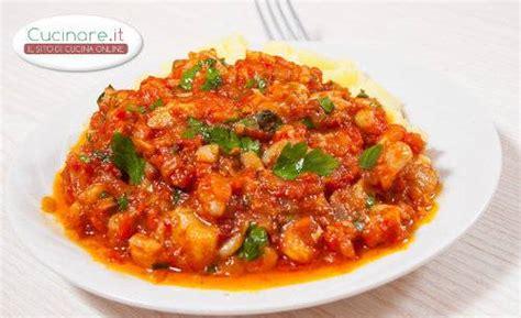 ricette con baccala bagnato baccal 224 con verdure cucinare it