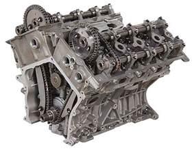 2 7 L Chrysler Engine 98 10 Chrysler Dodge New Reman Block Engine Assembly