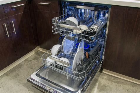 what is the best dishwasher new study says there s a better way to load dishwashers