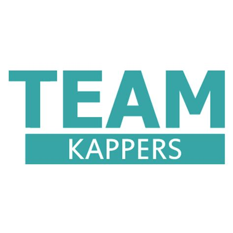 Team Kappers by Team Kappers Teamkapsalon