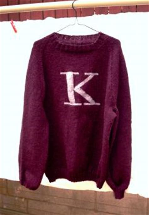 how to knit a weasley sweater the greatest knitting patterns in the universe