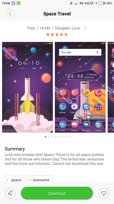themes download redmi 4a xiaomi redmi 4a how to change themes gadgetdetail