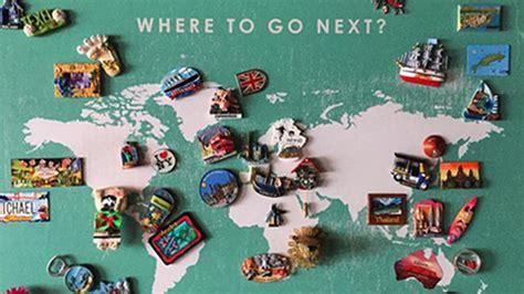 Magnet Kulkas Negara Romania 7 barang ini bisa kamu jadikan souvenir untuk koleksi saat traveling ke luar negeri
