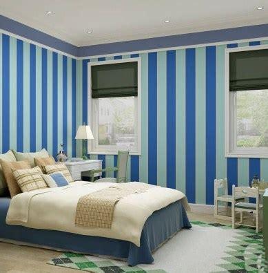 ide warna cat tembok kamar minimalis  keren