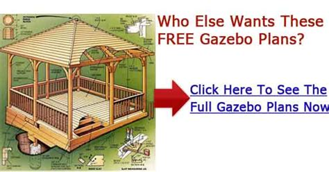 summer house construction plans gazebo building plans construct a summerhouse
