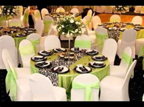 traditional wedding decor ideas youtube