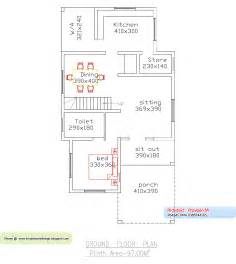 Home plan and elevation 2013 sq ft