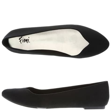 payless shoes black flats payless black flats low heel sandals