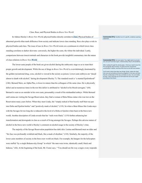 Lenina Brave New World Essay by Lenina Brave New World Essay Bamboodownunder