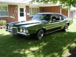 69 Pontiac Grand Prix 1969 Pontiac Grand Prix Specs Collectibility Design