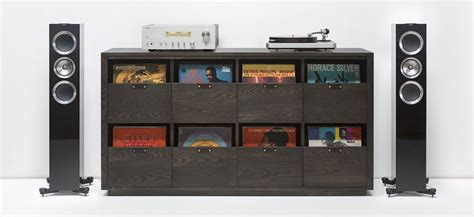 Meuble De Rangement Disques Vinyl by Meuble De Rangement Modulable Pour Disques Vinyles