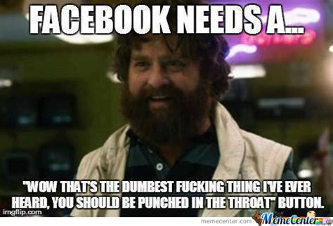 Zach Galifianakis Meme - zach galifianakis 4ever by alkisumf123 meme center