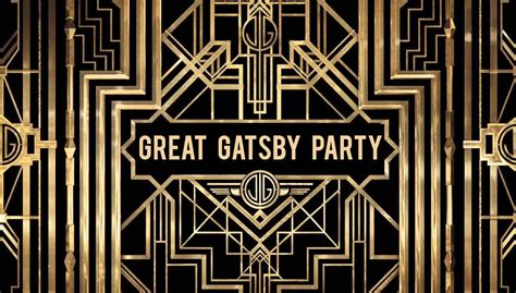 Great Gatsby Giveaways - great gatsby party at trattoria il mulino macau lifestyle