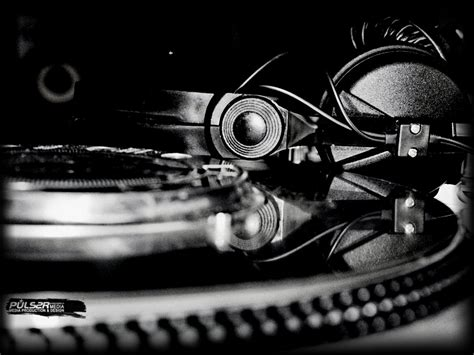 Dj Producer Desk Dj Wallpaper Hd Wallpapersafari