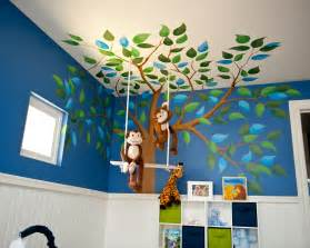 monkey business nursery design dazzle
