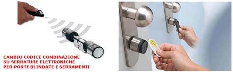 serratura elettronica porta blindata prezzo cambiare la serratura della porta blindata serratura