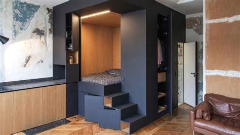 smart small apartment interior design ideas
