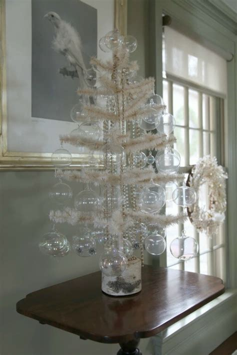martha stewart feather tree feather trees pinterest