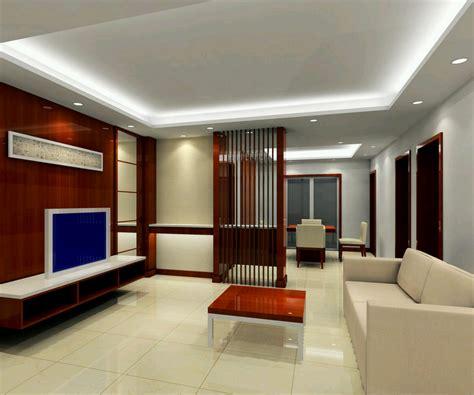 desain interior rumah western ide contoh gambar desain interior rumah minimalis 2014