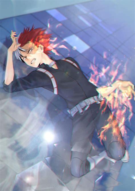 anoboy boku no hero boku no hero academia todoroki shouto boku no hero