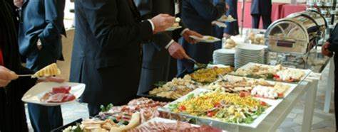 Garden Of Catering Planning A Corporate Catering Event Choosing A Caterer