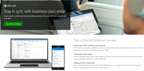 Office 365 Mail Hosting Why Use An Exclusive Email Hosting Service Instead Of The