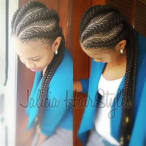 Fishbone Braids Hairstyles Pictures by Fishbone Braids Hairstyles