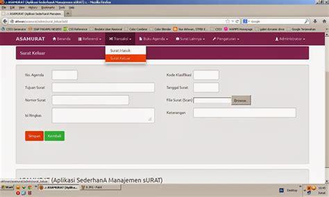 membuat aplikasi barcode membuat aplikasi barcode dengan php membuat aplikasi input