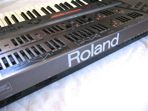 Keyboard Roland Prelude pin keyboards roland prelude keyboard at promenade on