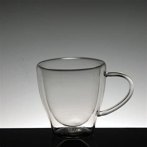 fabbrica bicchieri vetro cina fornitore borosilicato bicchieri vetro borosilicato