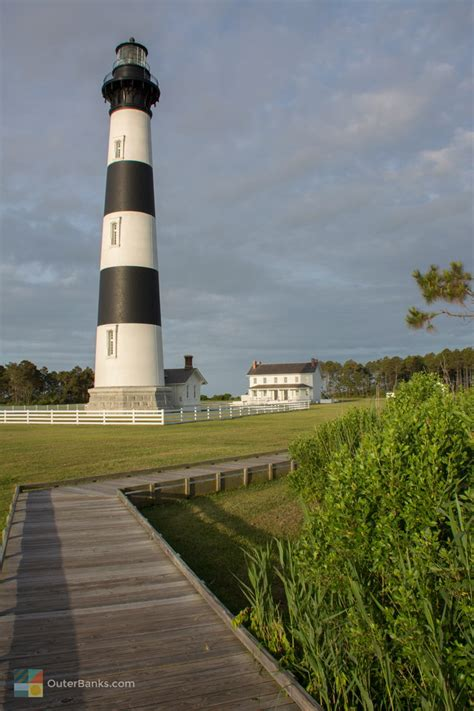 Outer Black Cape outer banks lighthouses outerbanks