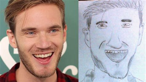 best youtuber the top 10 worst youtuber drawings