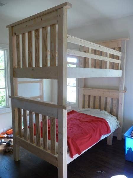 simple bunk beds   ana project